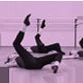 Sbarra a terra/Pilates
